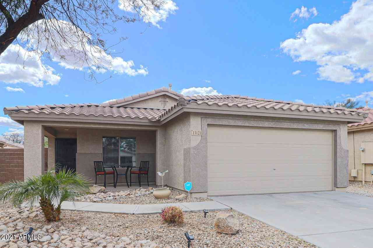 13121 W FAIRMONT Avenue, Litchfield Park, AZ, 85340,