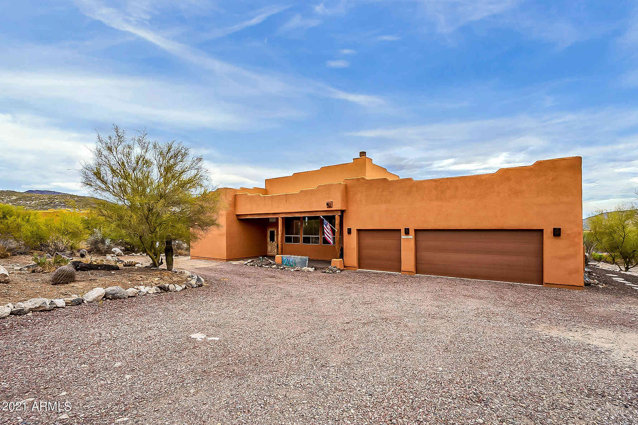 45231 N 18th Street, New River, AZ, 85087,