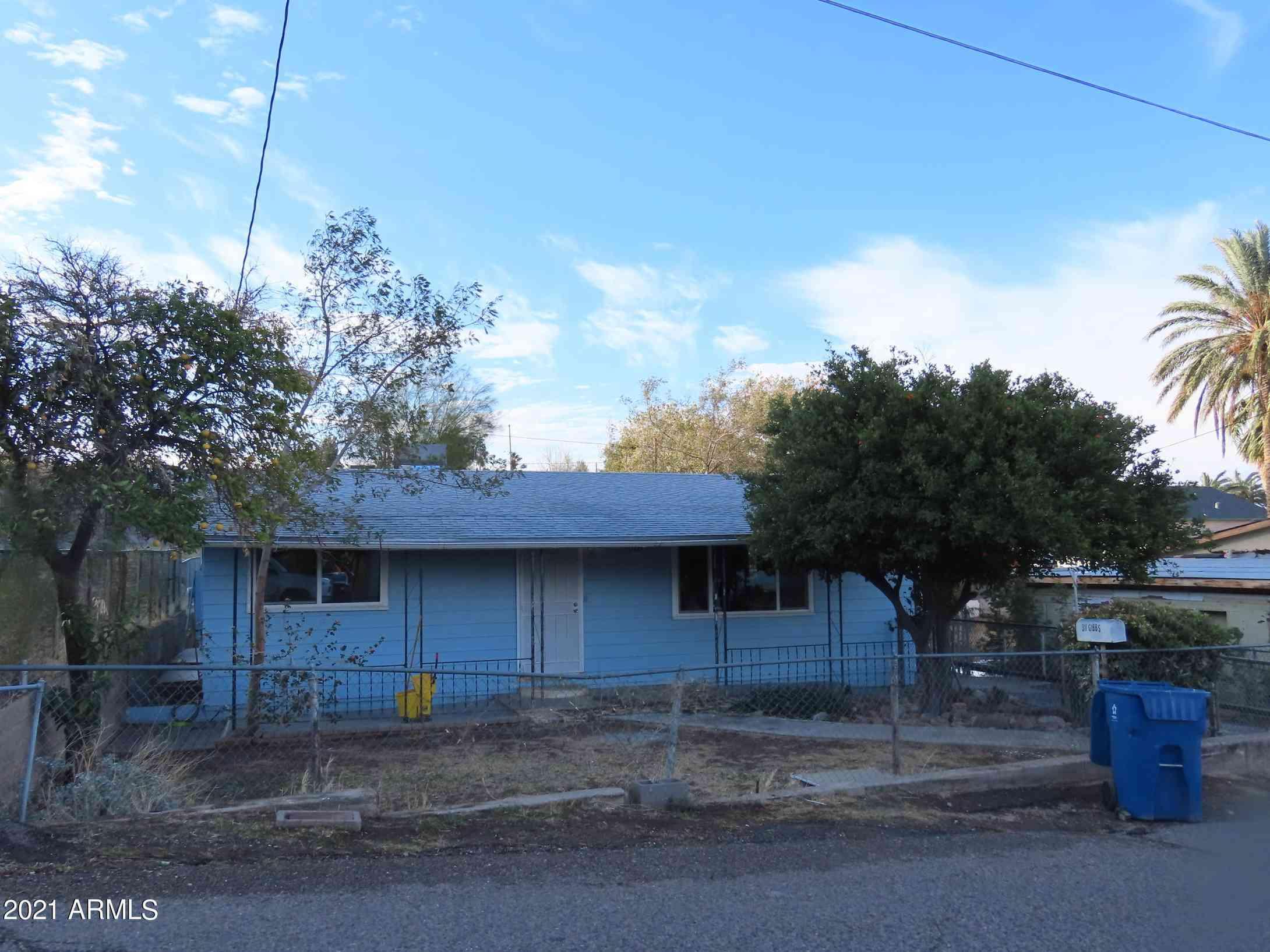 311 W GIBBS Street, Superior, AZ, 85173,