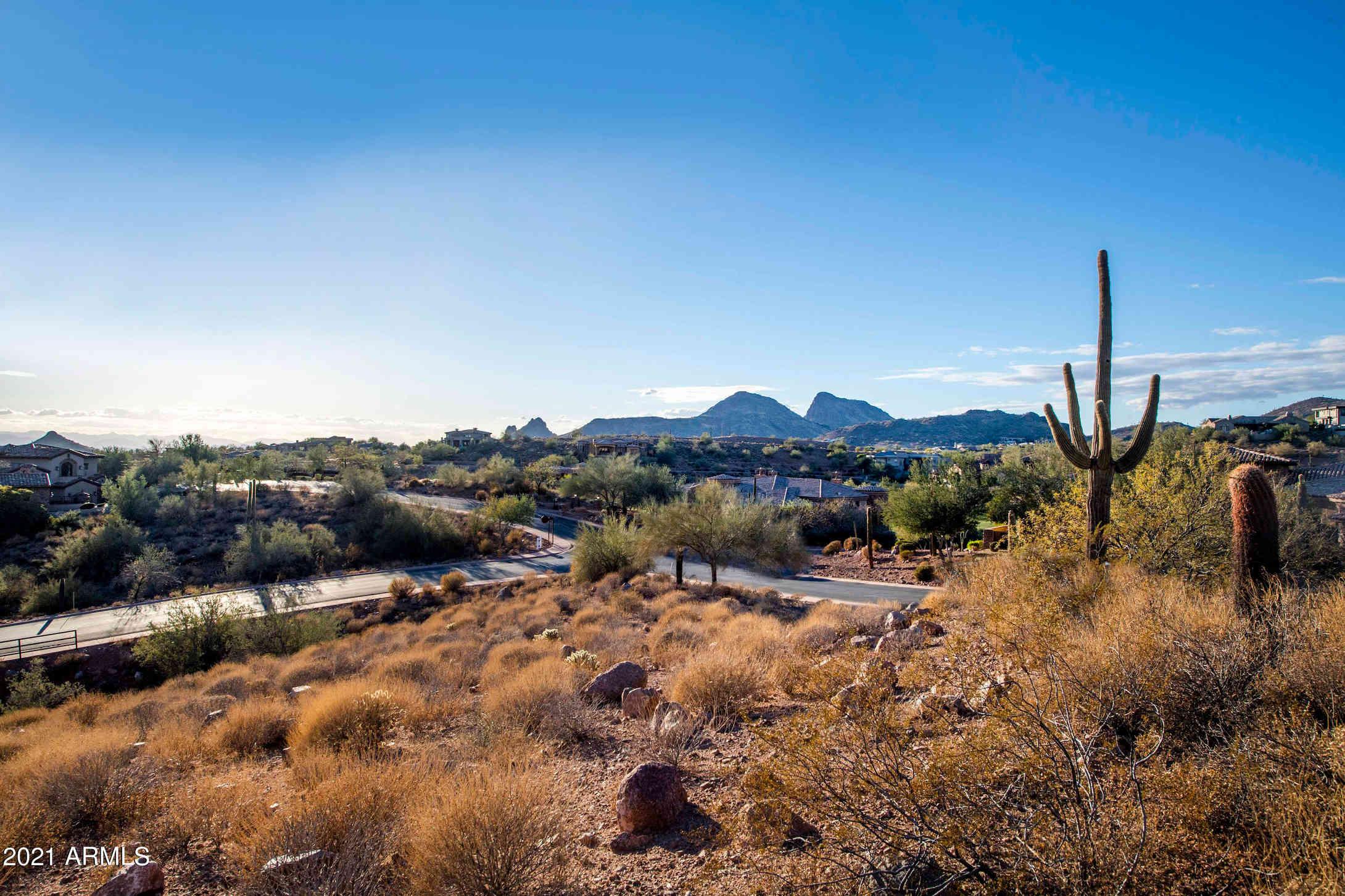 15517 E DESERT HAWK Trail #5, Fountain Hills, AZ, 85268,