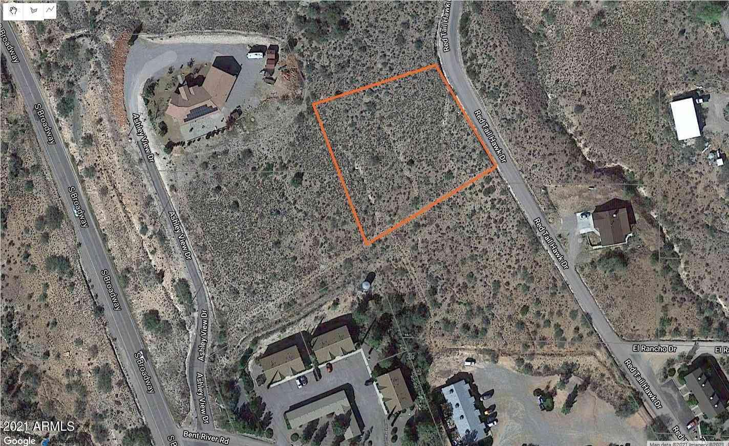 xxx Red Tail Hawk Drive #A, Clarkdale, AZ, 86324,