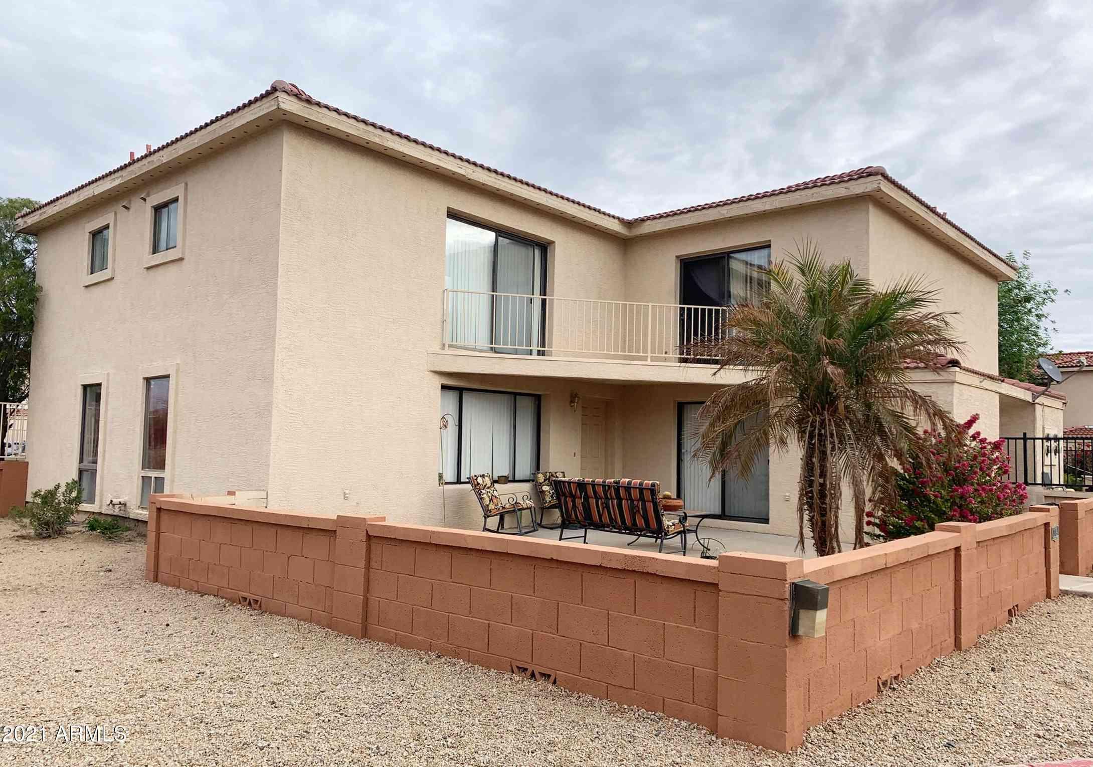 15650 N 19TH Avenue #1192, Phoenix, AZ, 85023,