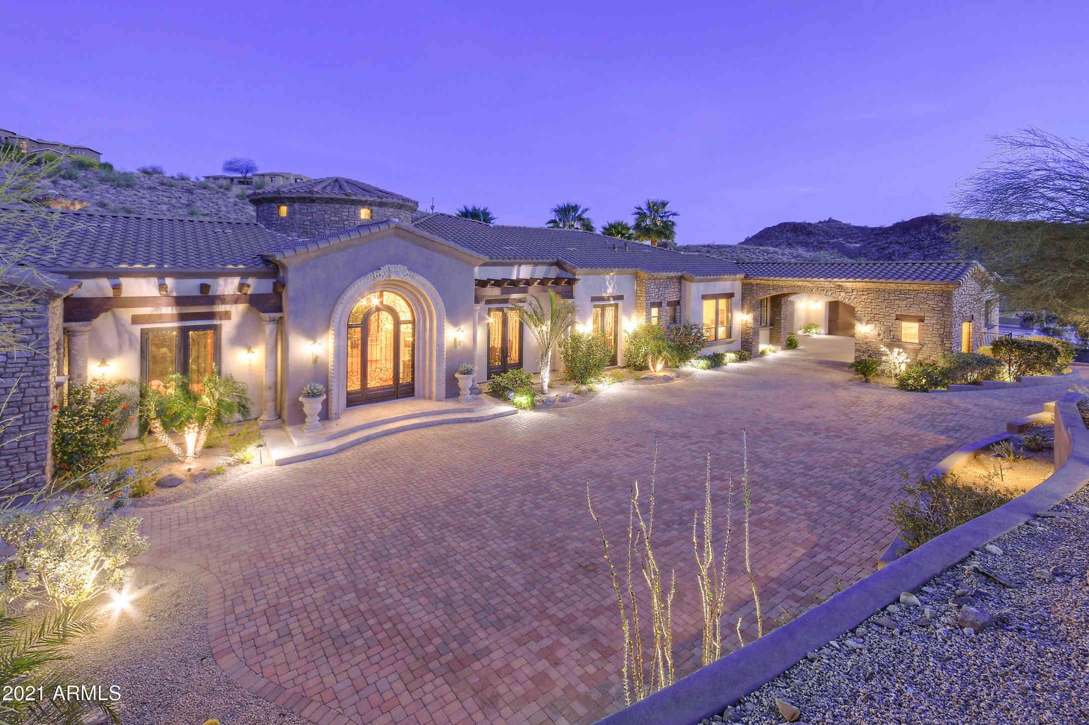 10637 N ARISTA Lane, Fountain Hills, AZ, 85268,