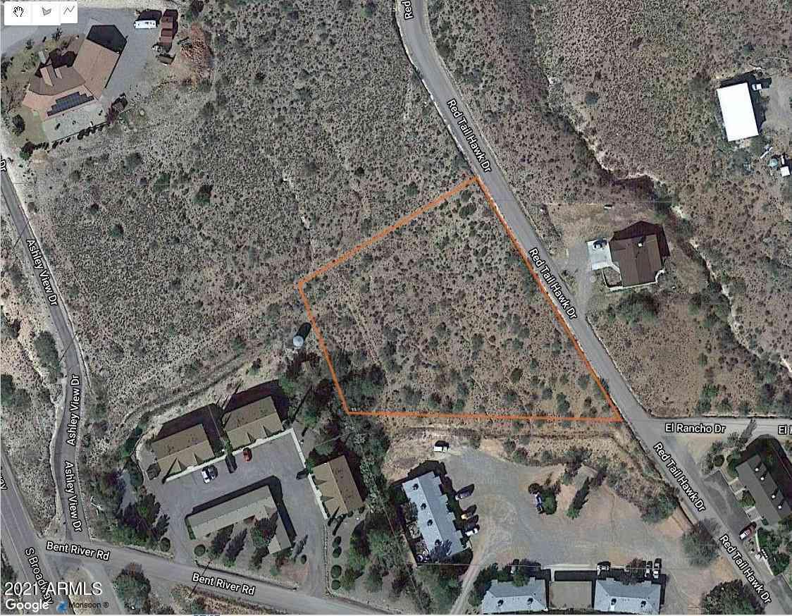 xxx Red Tail Hawk Drive #B, Clarkdale, AZ, 86324,