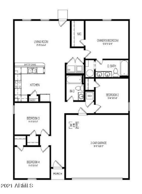 545 CITRUS Street, Bullhead City, AZ, 86442,