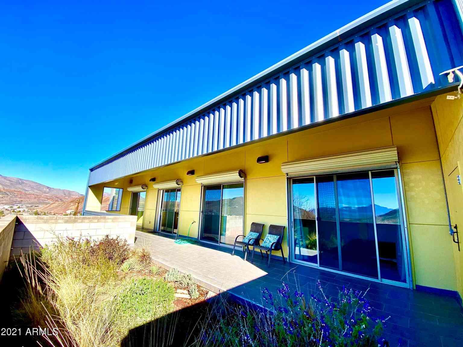 22 MANULITO Trail, Bisbee, AZ, 85603,