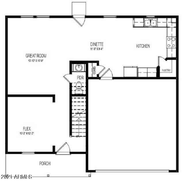 537 CITRUS Street, Bullhead City, AZ, 86442,