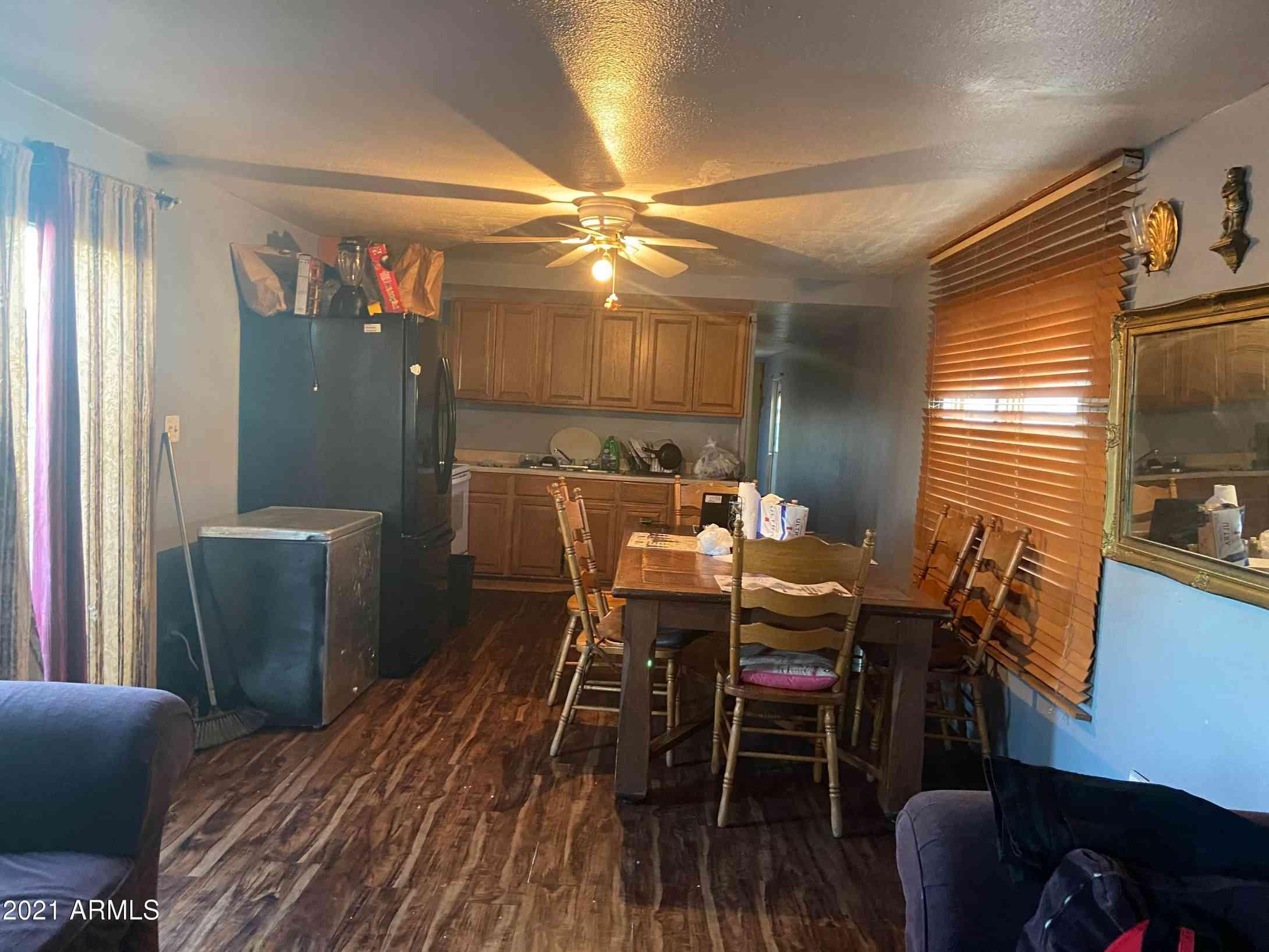 6512 W Van Buren Street #26, Phoenix, AZ, 85043,