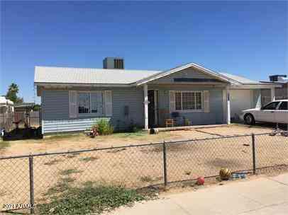 1542 W CARSON Road, Phoenix, AZ, 85041,