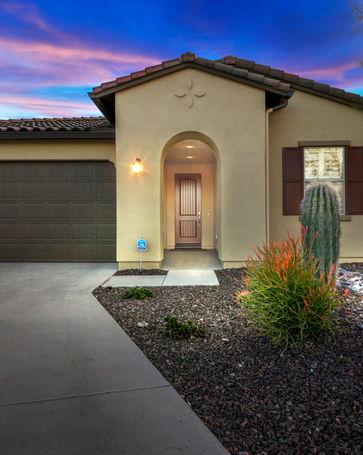 13365 W HUMMINGBIRD Terrace Peoria, AZ, 85383