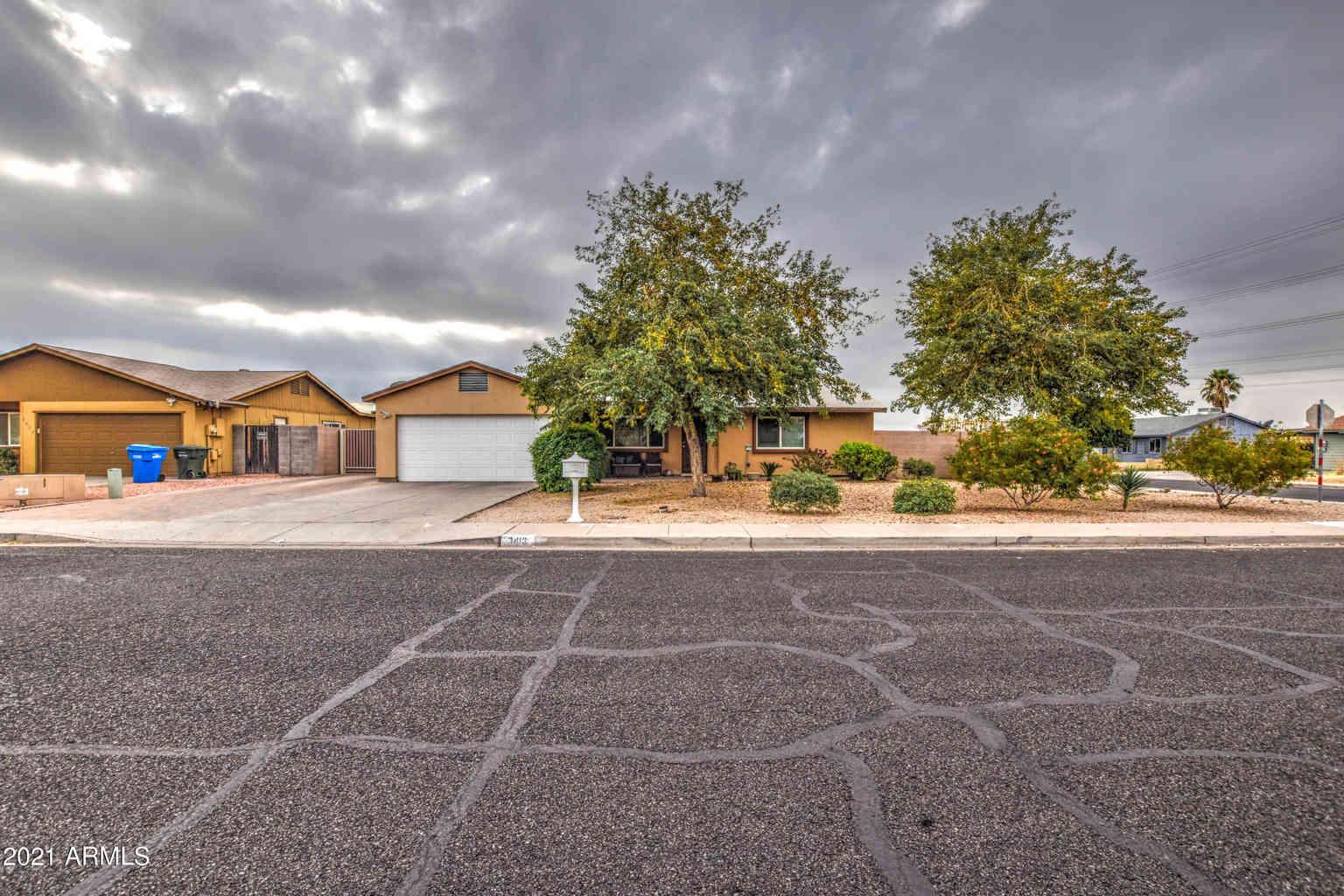 3413 W BEHREND Drive, Phoenix, AZ, 85027,