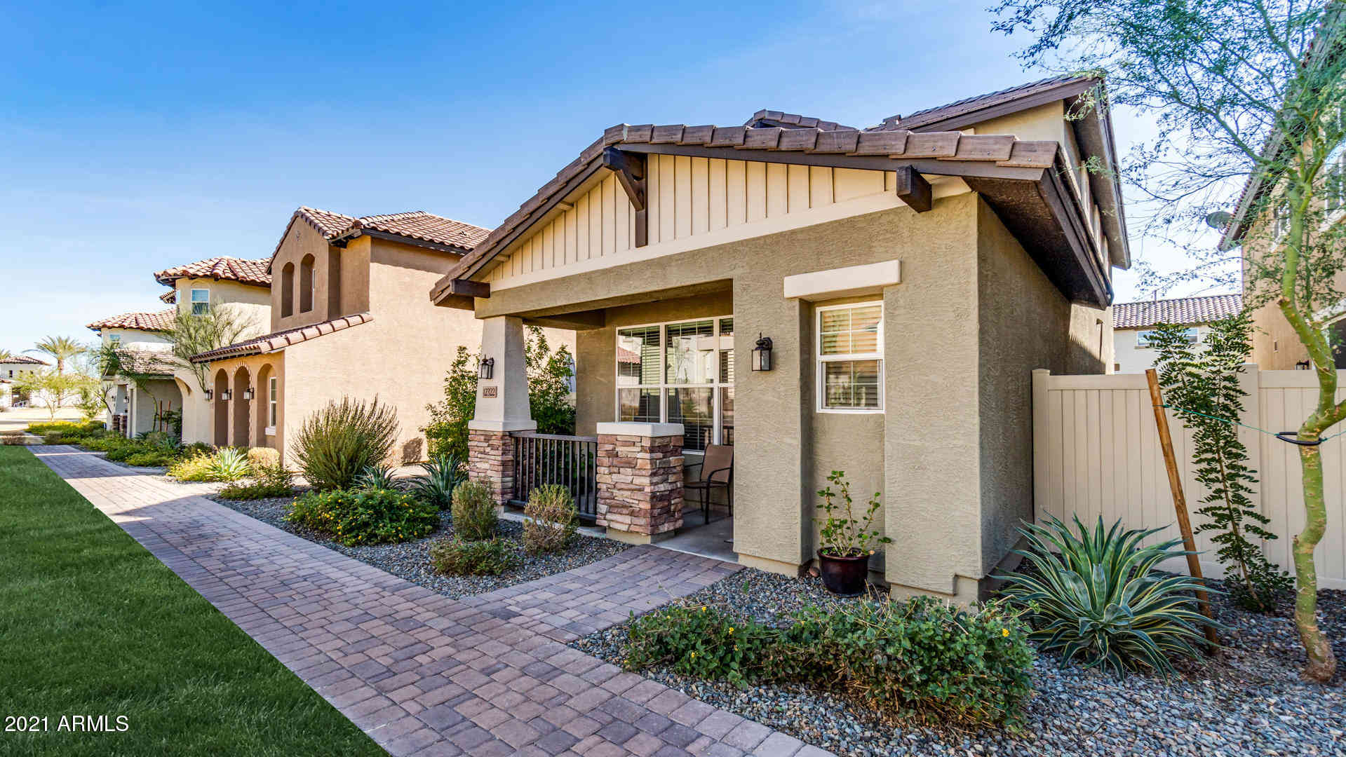 12322 W CACTUS BLOSSOM Trail, Peoria, AZ, 85383,