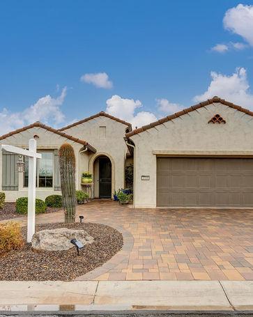 3719 N 163RD Drive Goodyear, AZ, 85395
