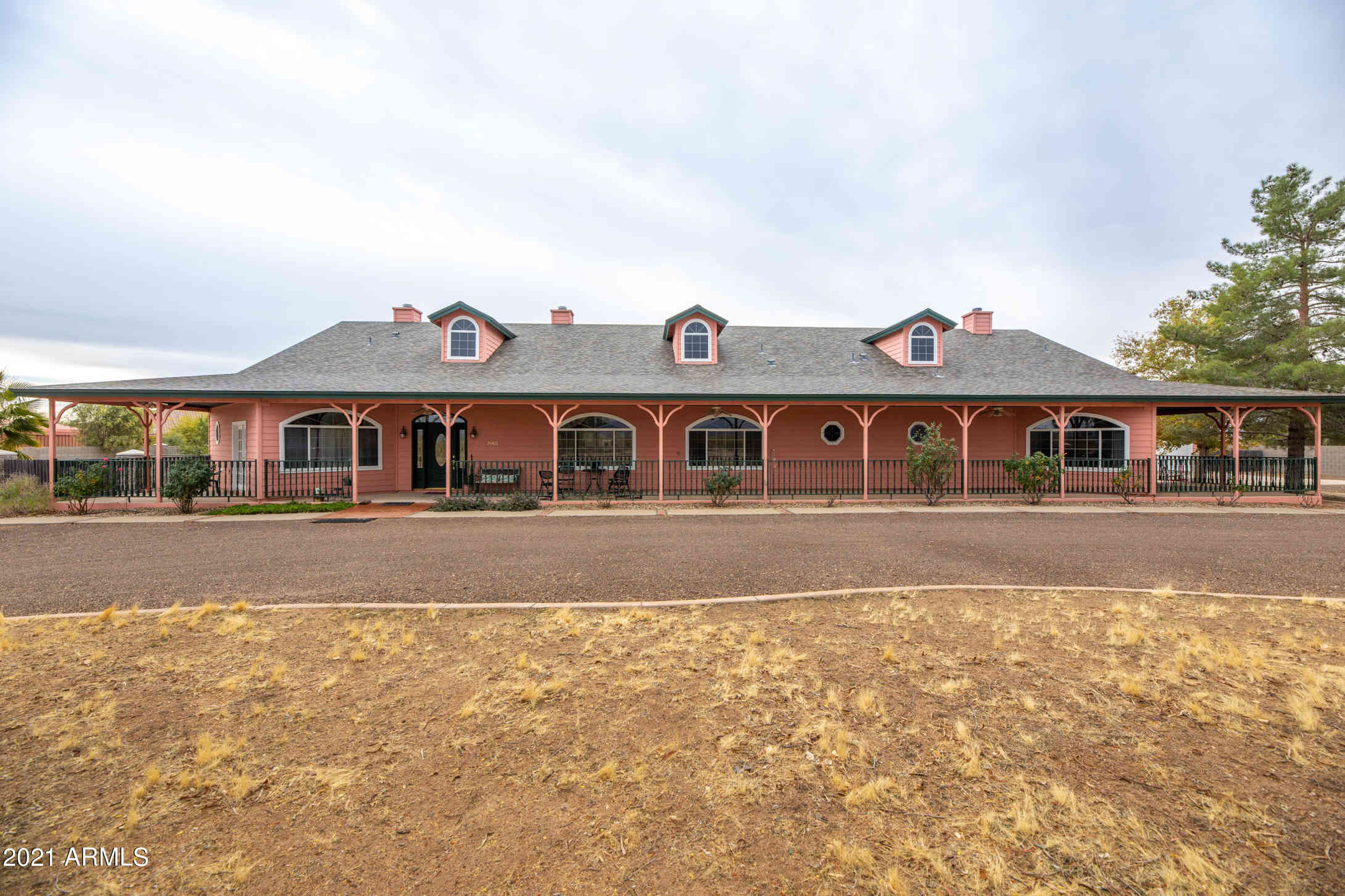 21411 W Cloud Road, Wittmann, AZ, 85361,