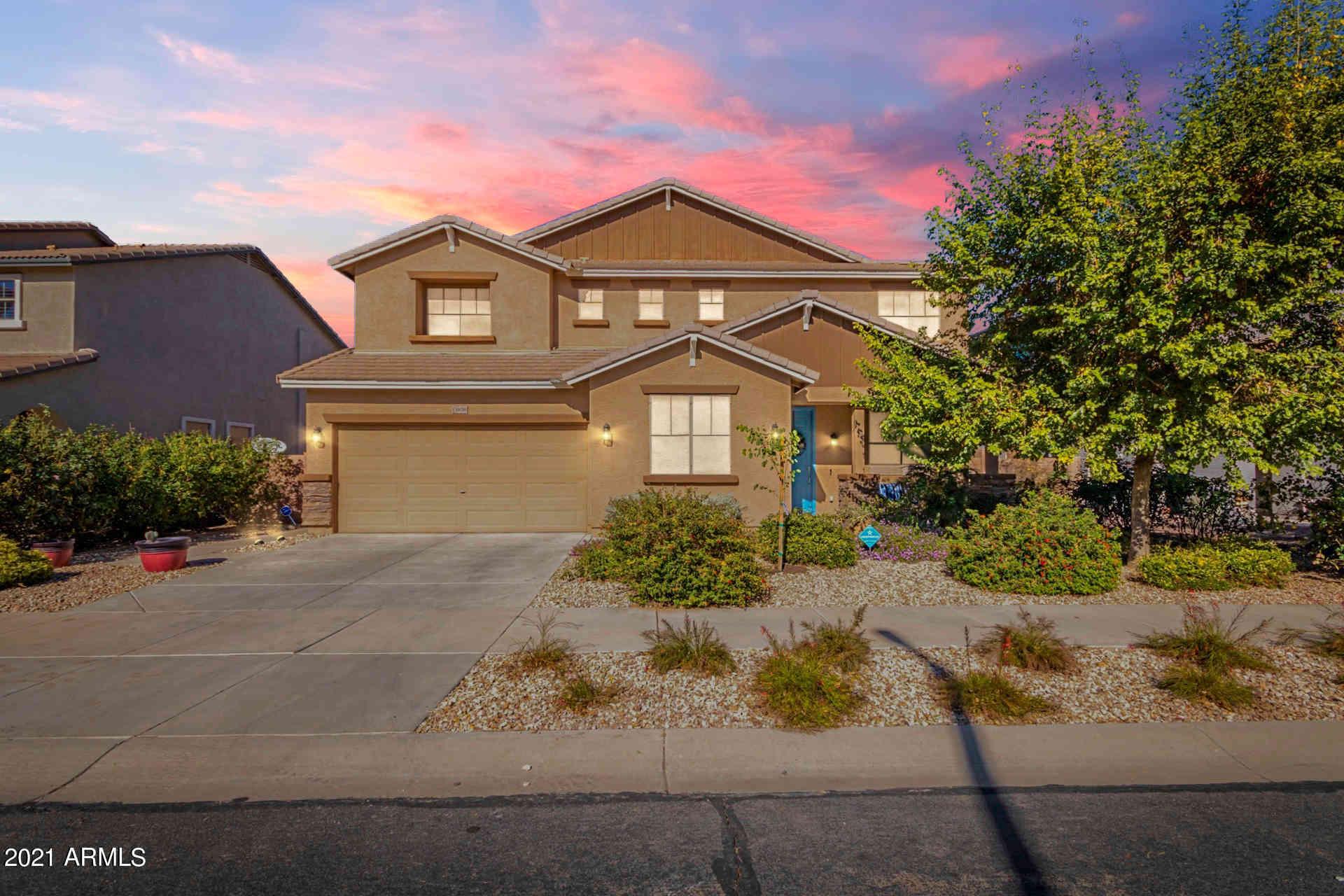 15636 W CAMERON Drive, Surprise, AZ, 85379,