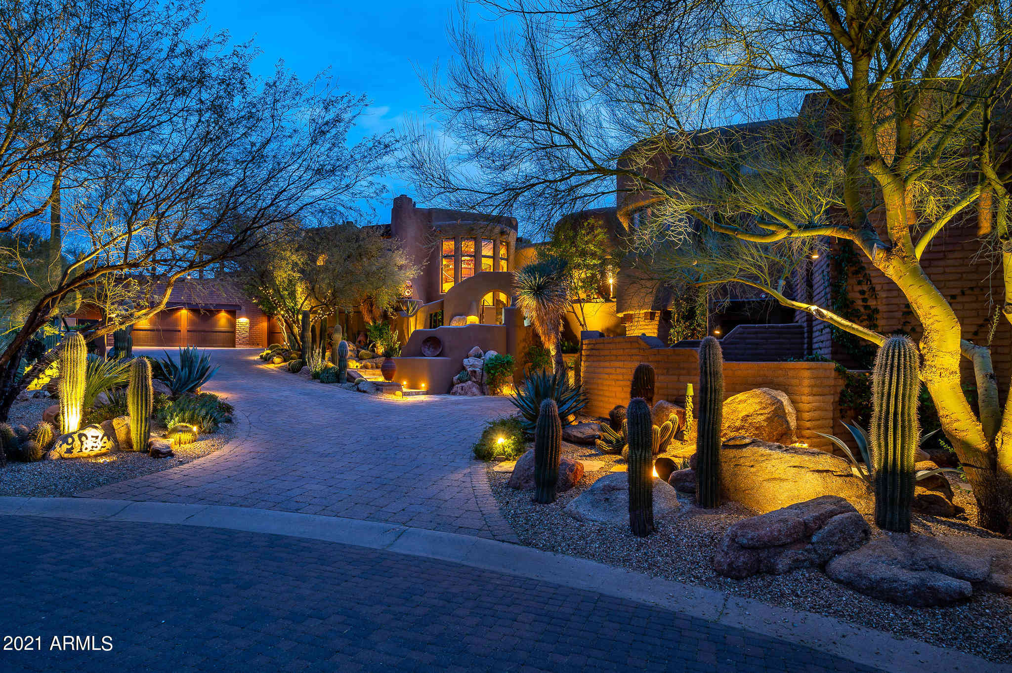 9839 E MADERA Drive, Scottsdale, AZ, 85262,