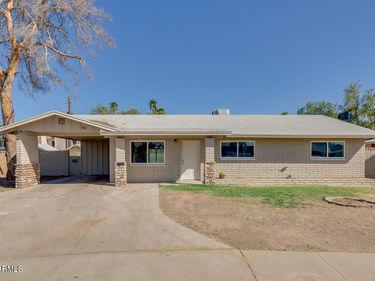 1112 W DRAGOON Avenue, Mesa, AZ, 85210,
