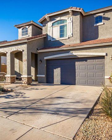 17616 W LISBON Lane Surprise, AZ, 85388