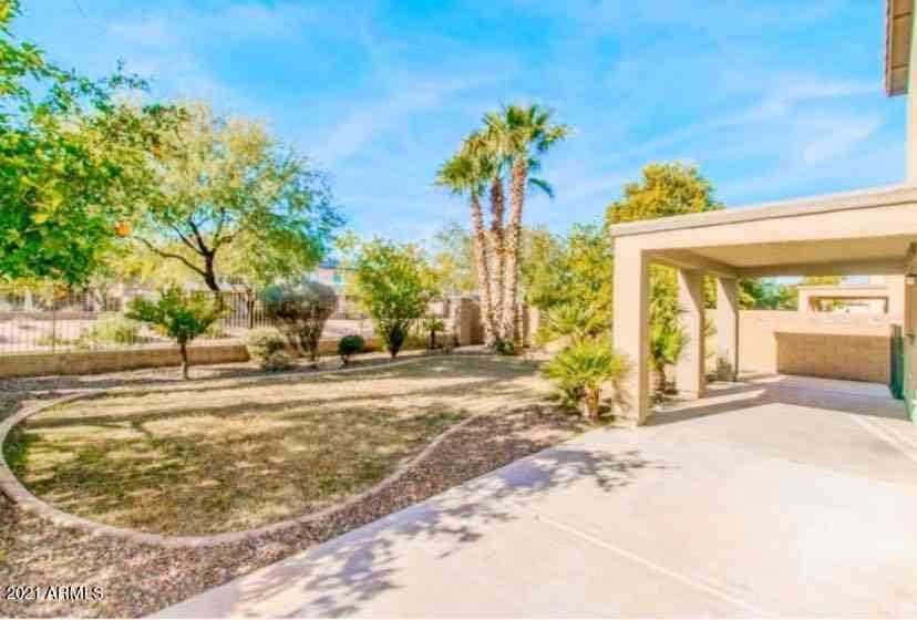 19996 N DONITHAN Way, Maricopa, AZ, 85138,