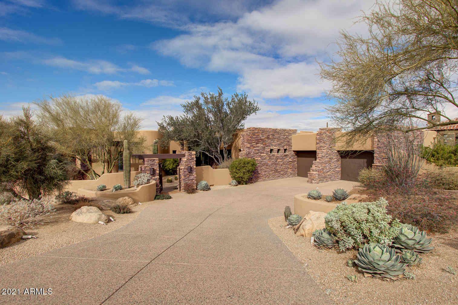 10302 E Running Deer Trail, Scottsdale, AZ, 85262,