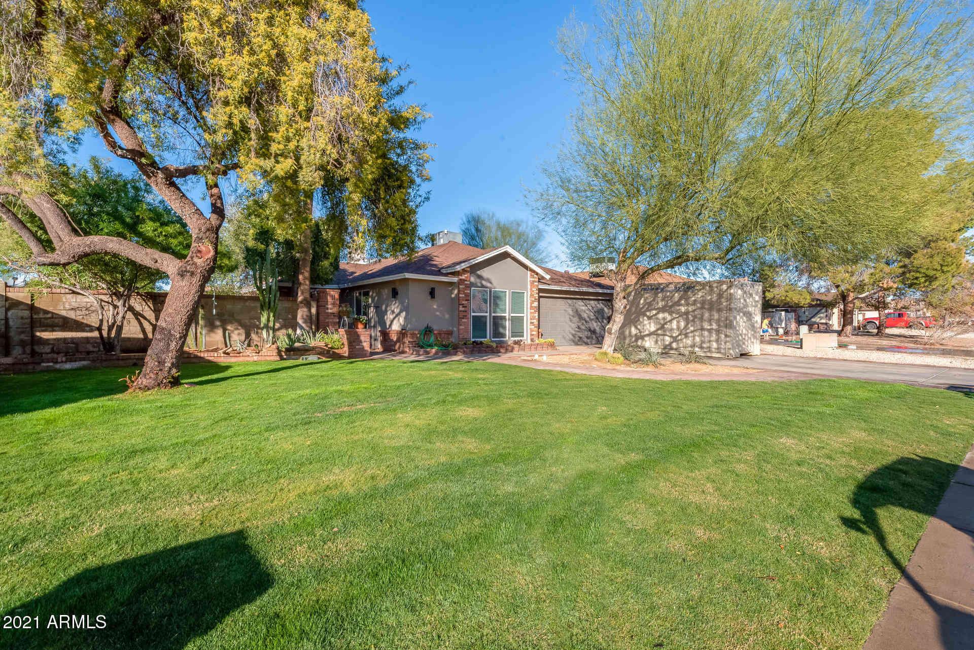 5144 W SWEETWATER Avenue, Glendale, AZ, 85304,