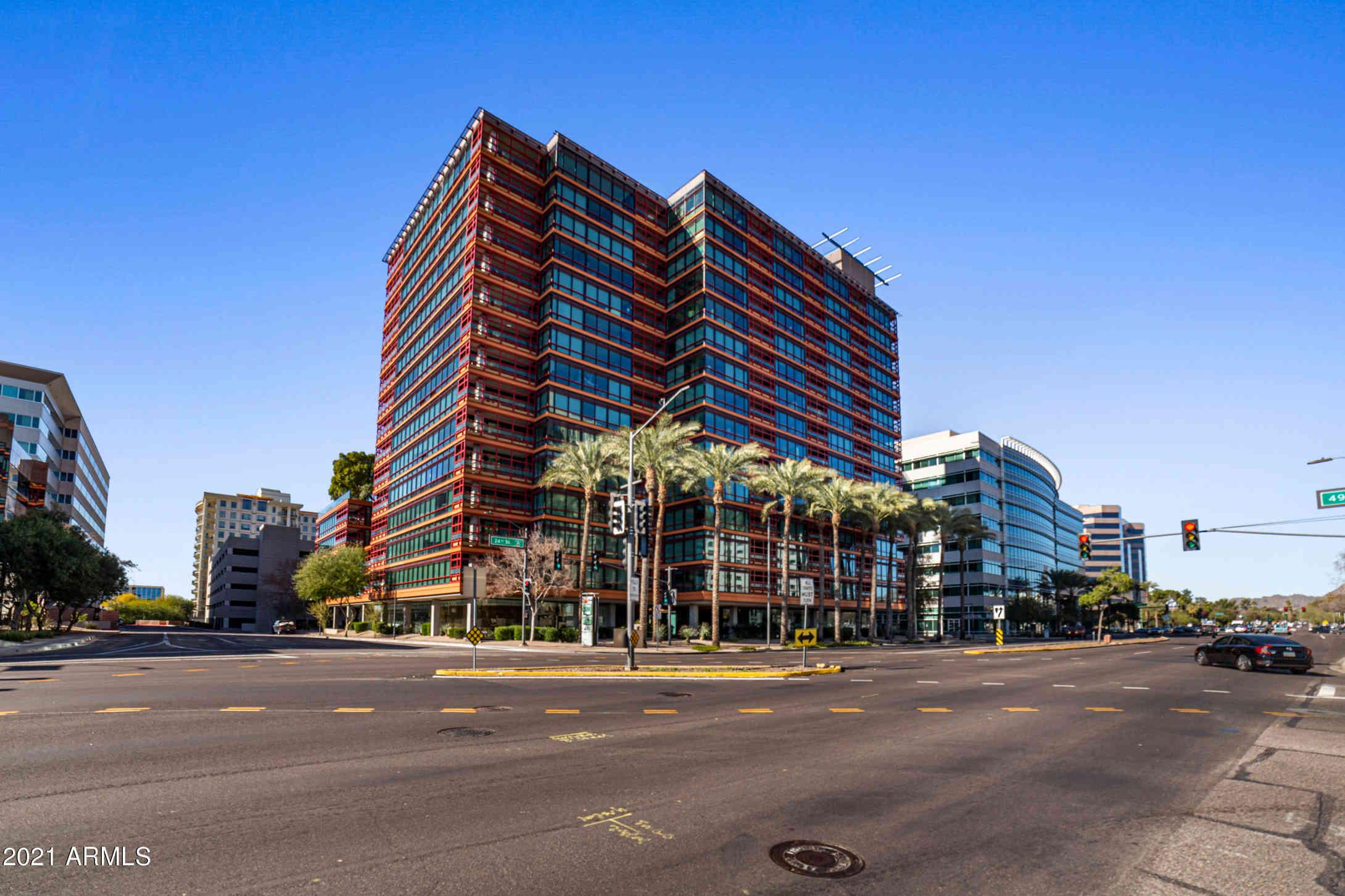 4808 N 24TH Street #502, Phoenix, AZ, 85016,