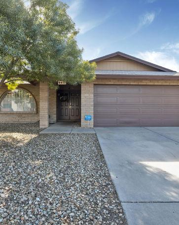 4425 W Onyx Avenue Glendale, AZ, 85302