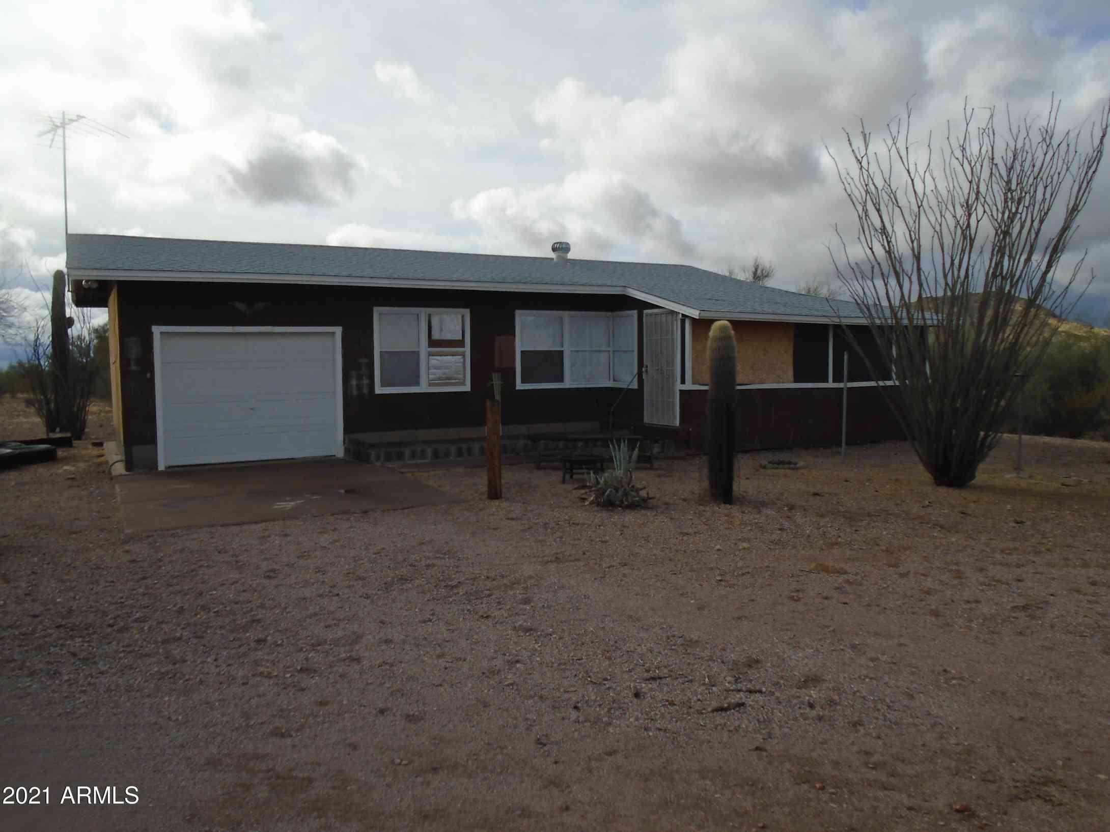 30840 W CARLISE Road, Wickenburg, AZ, 85390,