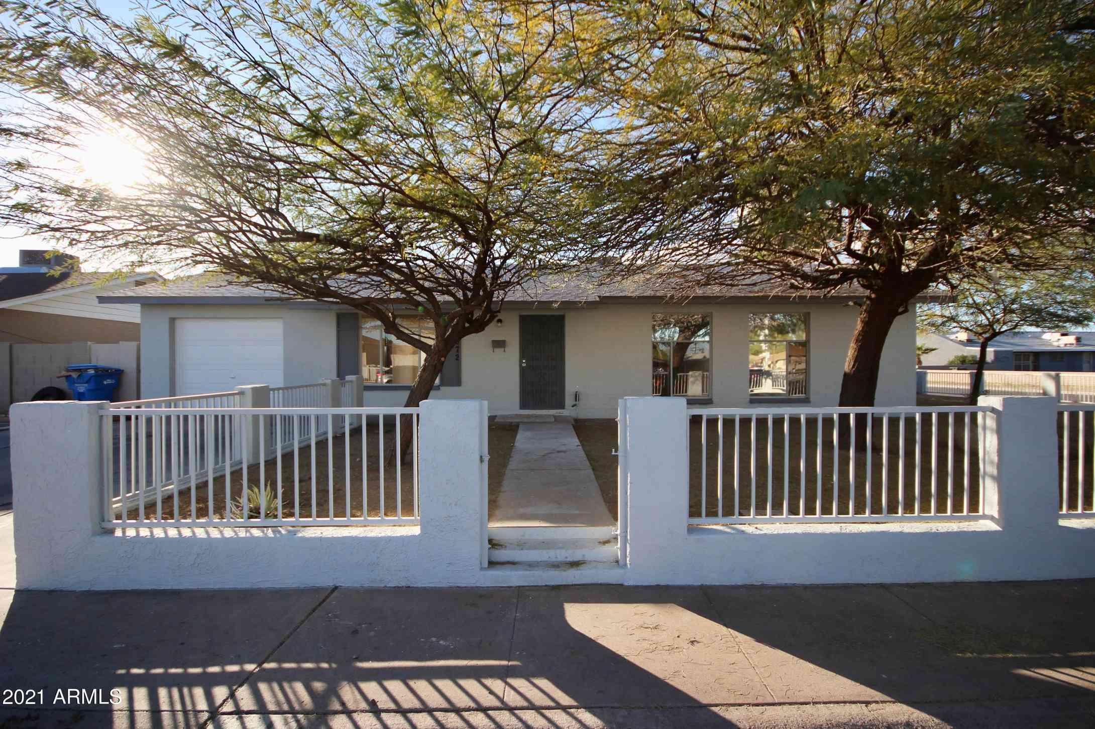 3072 N 42ND Lane, Phoenix, AZ, 85019,