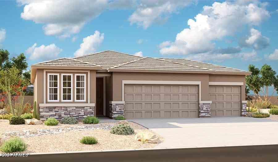 1788 N MENZE Lane, Casa Grande, AZ, 85122,
