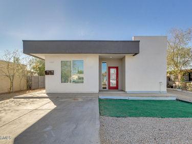 1437 E ROOSEVELT Street, Phoenix, AZ, 85006,