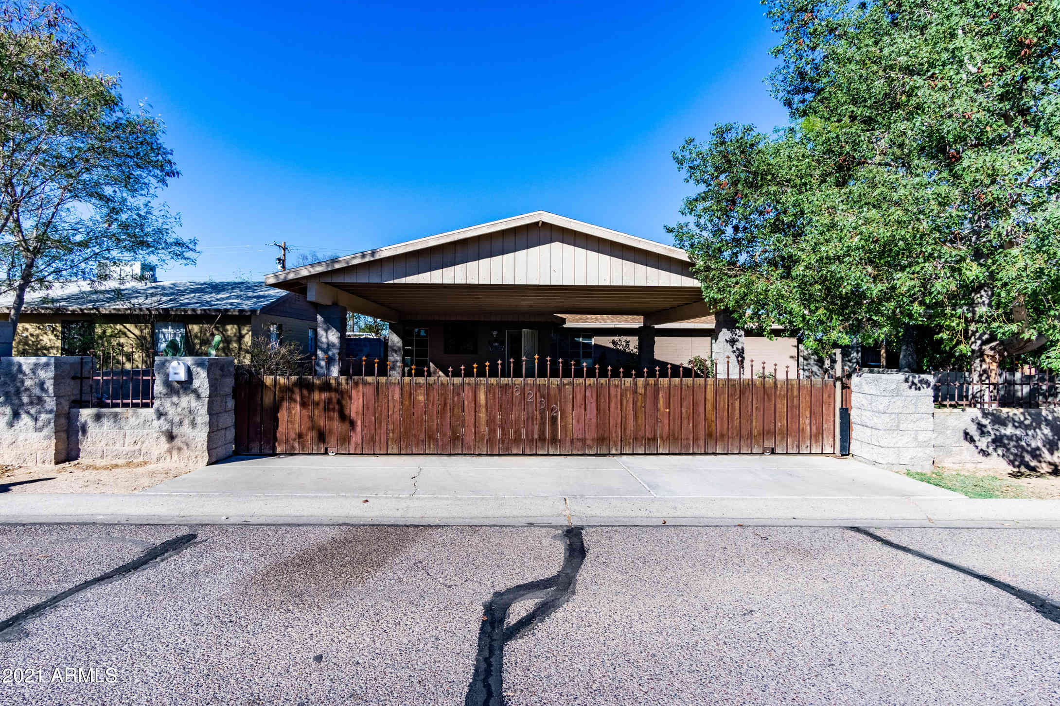 6232 S 14TH Place, Phoenix, AZ, 85042,