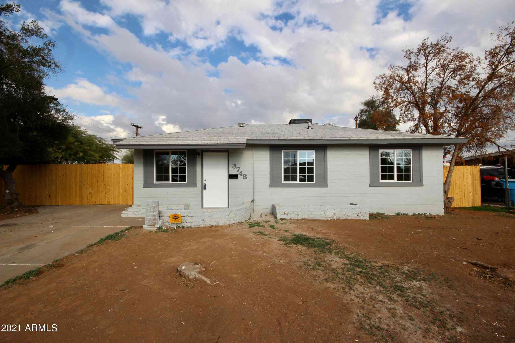 3748 W CHEERY LYNN Road, Phoenix, AZ, 85019,