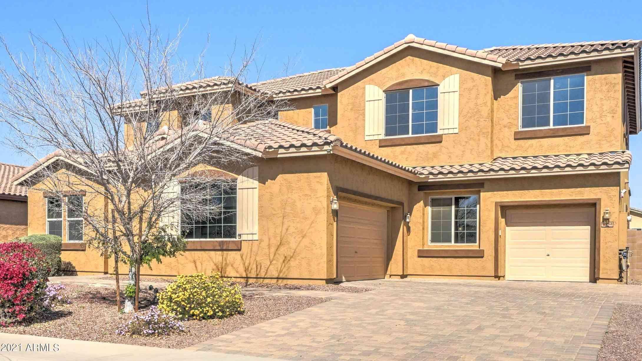 17962 W MONTECITO Avenue, Goodyear, AZ, 85395,