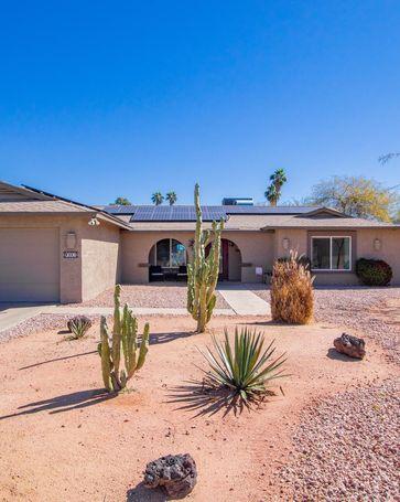 4967 E EVANS Drive Scottsdale, AZ, 85254