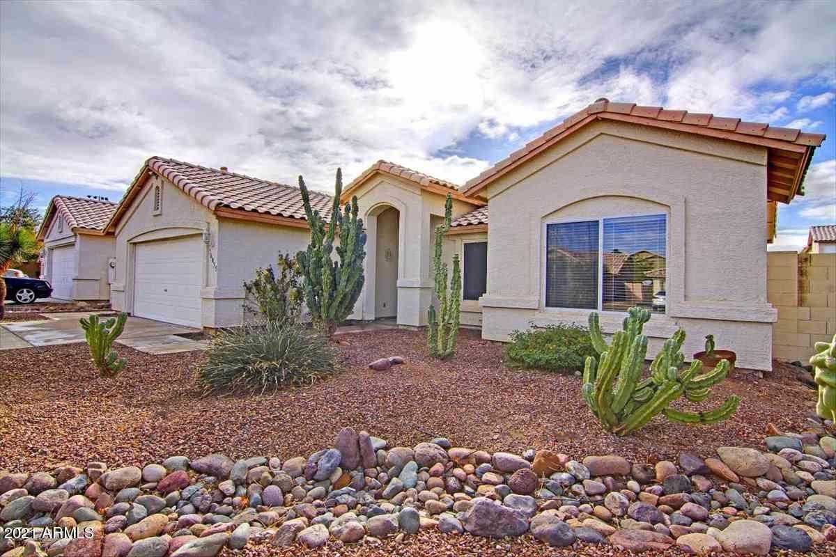 16055 W DESERT BLOOM Street, Goodyear, AZ, 85338,