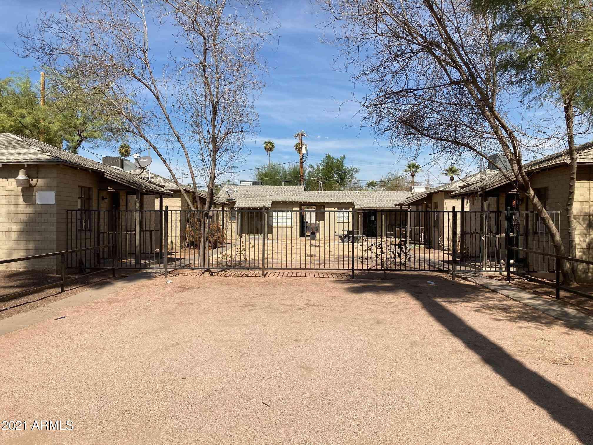 1206 W ROOSEVELT Street, Phoenix, AZ, 85007,