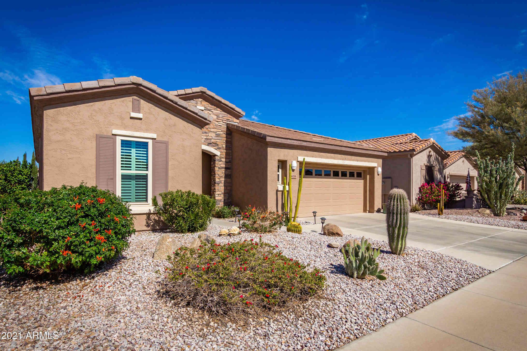 4058 E CAROB Drive, Gilbert, AZ, 85298,