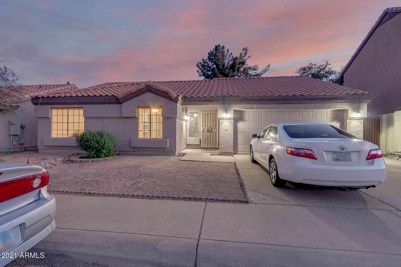 4313 E Muirwood Drive, Phoenix, AZ, 85048,