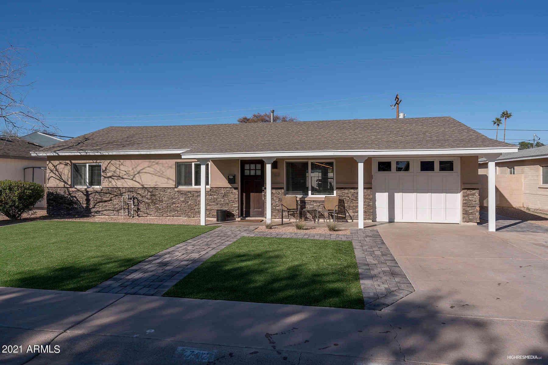 7702 E PINCHOT Avenue, Scottsdale, AZ, 85251,
