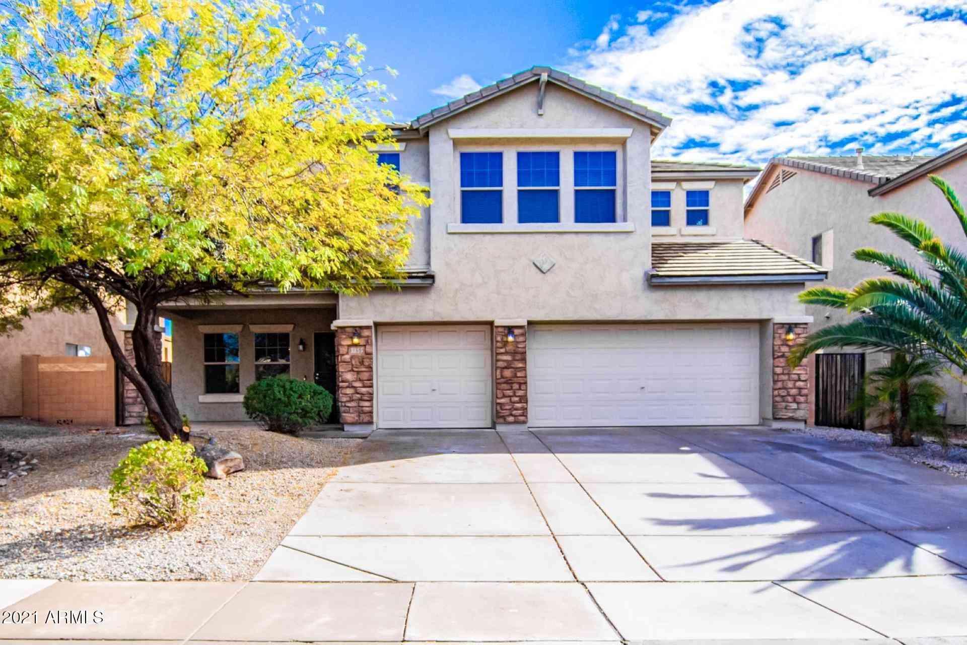 3255 N 301ST Drive, Buckeye, AZ, 85396,