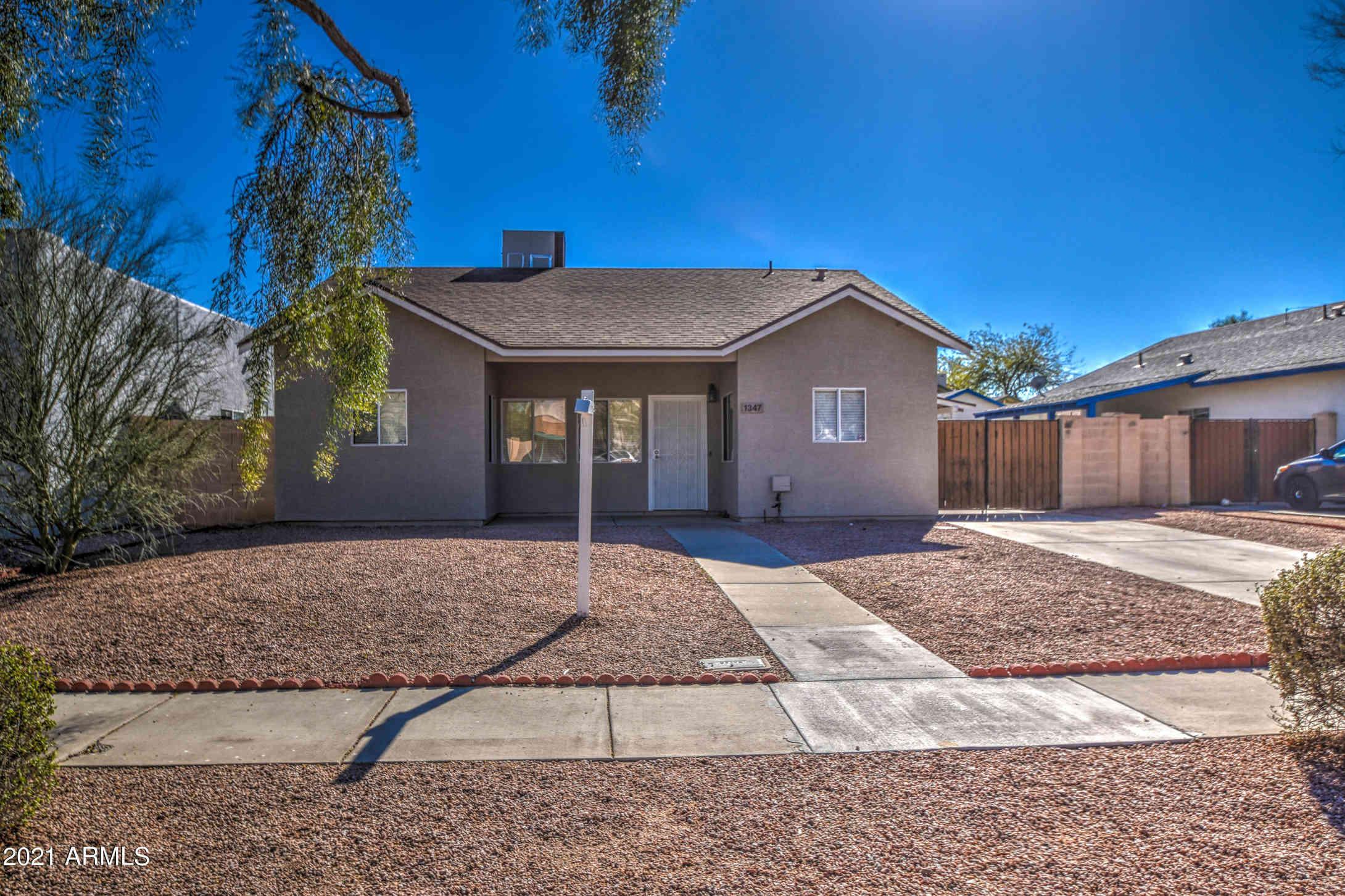 1347 E APOLLO Road, Phoenix, AZ, 85042,