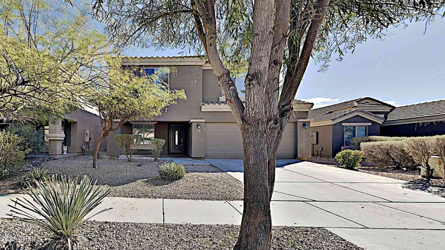 2137 W WILSON Avenue, Coolidge, AZ, 85128,