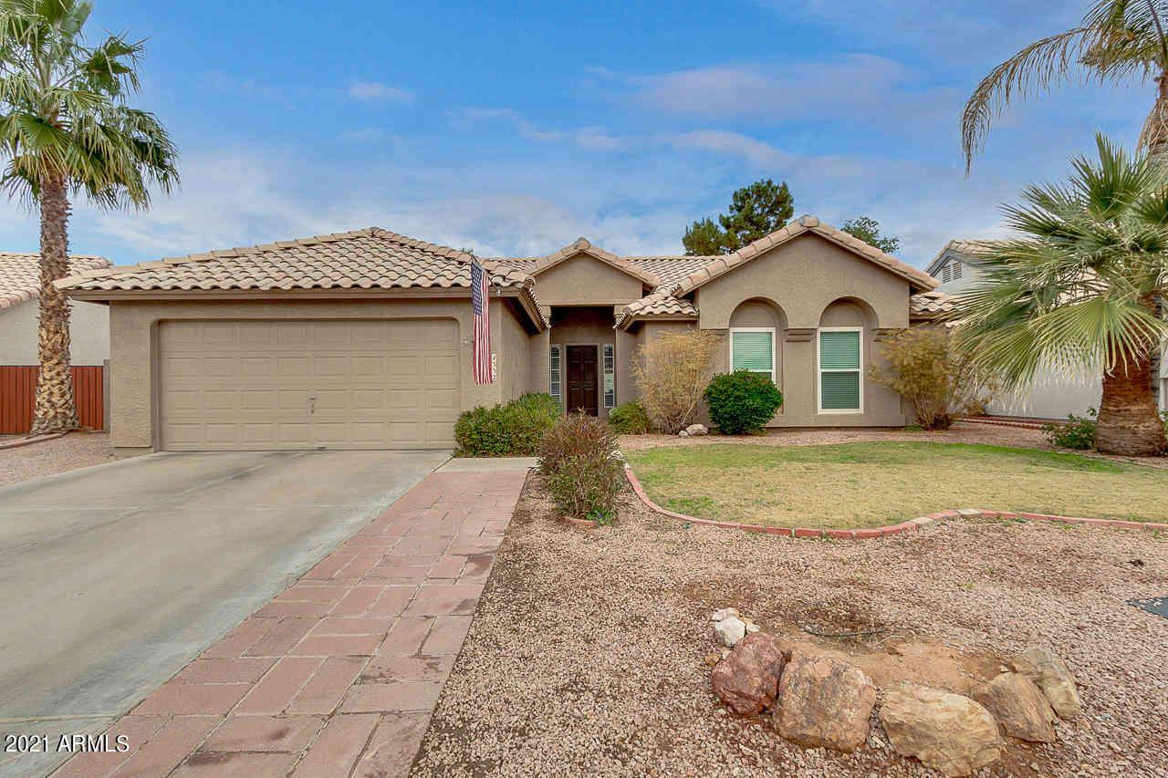 4332 E FORD Avenue, Gilbert, AZ, 85234,