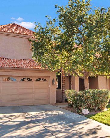 3903 E MOUNTAIN VISTA Drive Phoenix, AZ, 85048