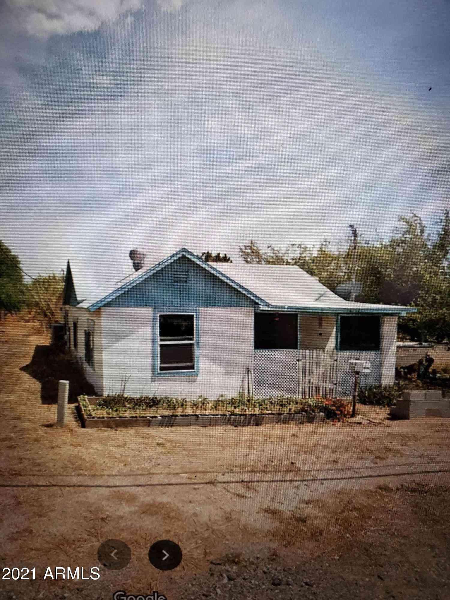 32837 N CENTER Street, Wittmann, AZ, 85361,