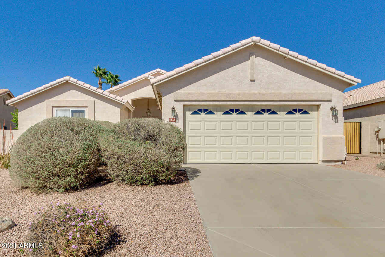 9466 E KILAREA Avenue, Mesa, AZ, 85209,