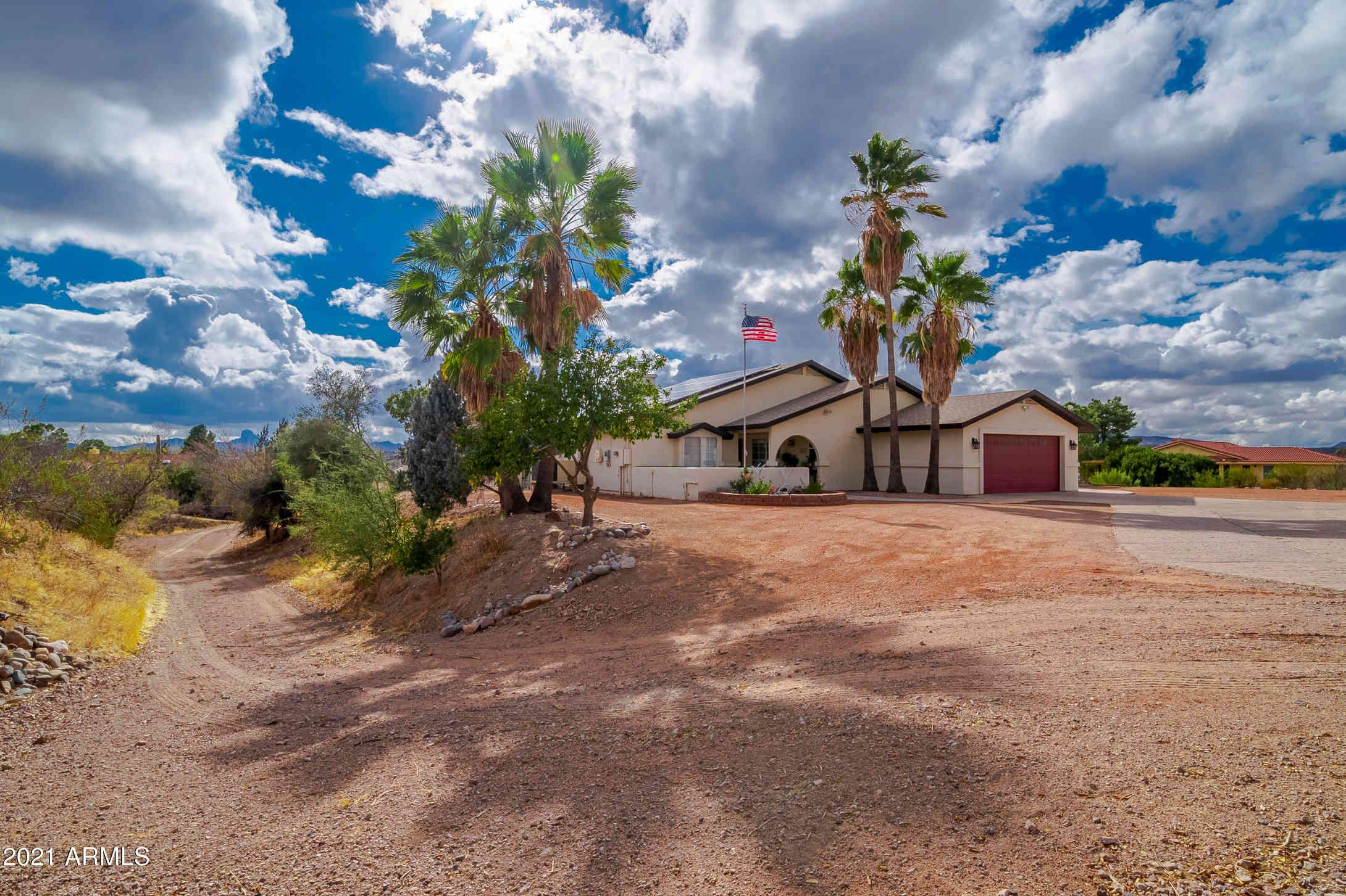55616 N VULTURE MINE Road, Wickenburg, AZ, 85390,