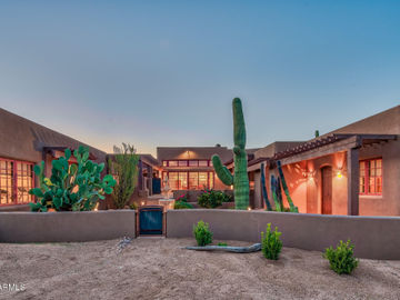 27615 N 150TH Street, Scottsdale, AZ, 85262,