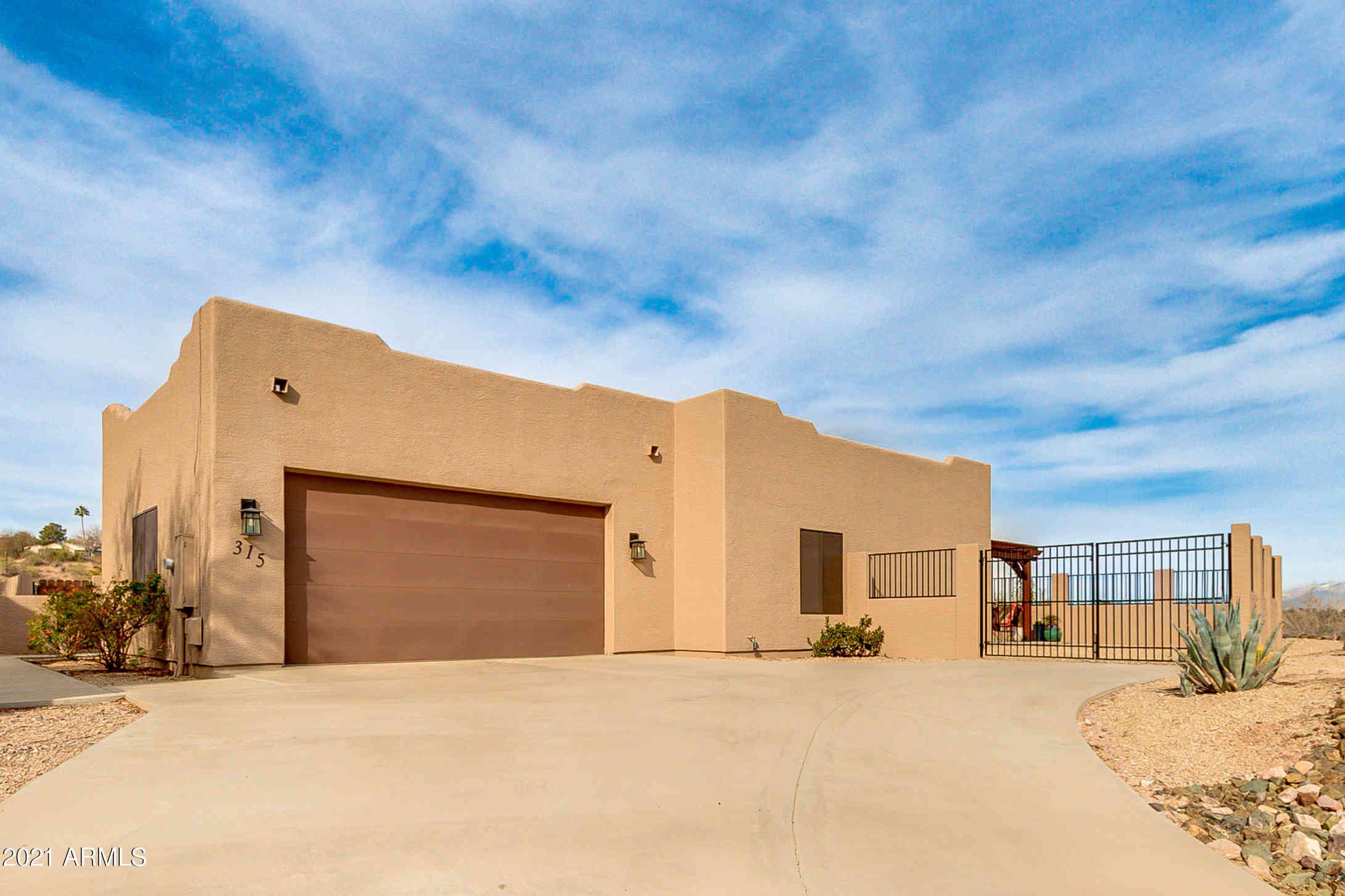 315 COTTONWOOD Lane, Wickenburg, AZ, 85390,